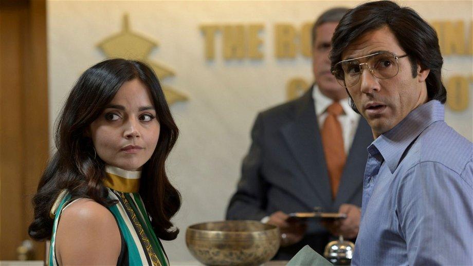 Waargebeurde Britse misdaadserie 'The Serpent' nu te zien op Netflix