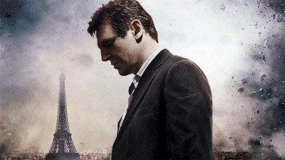 Alle 'Taken'-films met Liam Neeson vandaag nieuw op Videoland