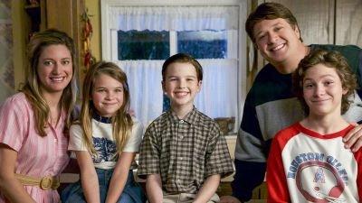 Komedieserie 'Young Sheldon' verlengd met drie seizoenen