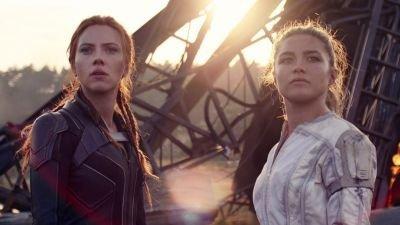 Natasha Romanoff confronteert haar verleden in de nieuwe trailer van 'Black Widow'