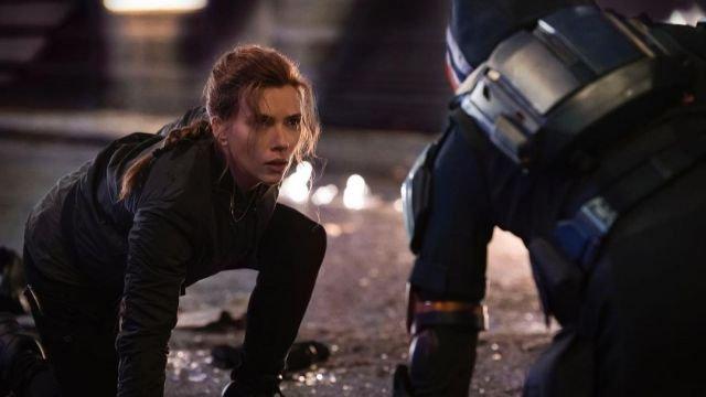 Afbeelding via Warner Bros.
