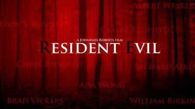 Release horrorfilm 'Resident Evil: Welcome to Raccoon City' uitgesteld naar november