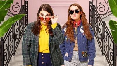 Coming-of-age-komedie 'Booksmart' van Olivia Wilde vanaf vandaag te zien op Netflix
