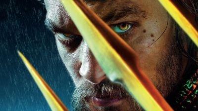 Warner Bros. trekt de stekker uit twee 'Aquaman'-spin-offs