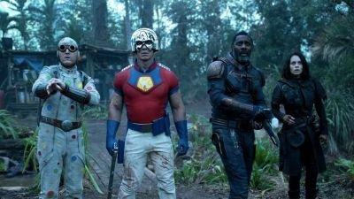 Warner Bros deelt nieuwe trailer van 'The Suicide Squad'