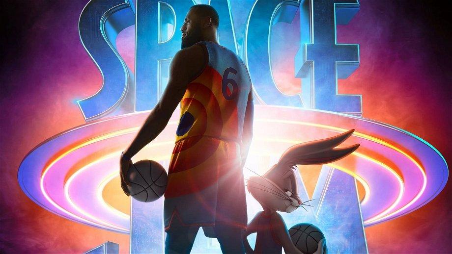 Eerste trailer van 'Space Jam: A New Legacy' met Bugs Bunny en LeBron James nu te zien