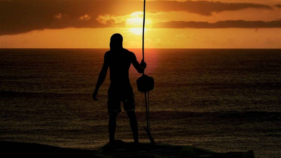 Kameroense Oscarinzending 'The Fisherman's Diary' vanaf nu te zien op Netflix