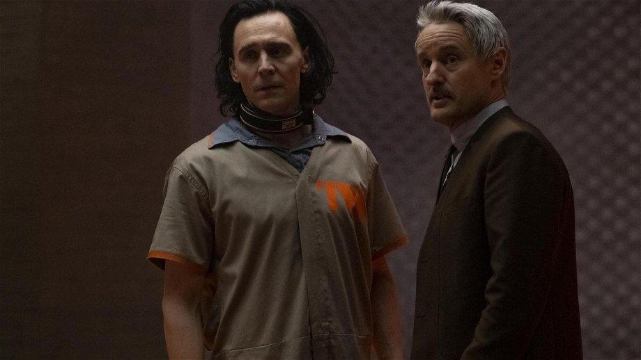 Disney+ deelt intrigerende nieuwe trailer van spannende fantasieserie 'Loki'