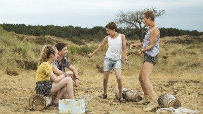 'Mijn bijzonder rare week met Tess' wordt derde bij de Europese Film Academy