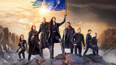 Paramount onthult teaser en terugkeer van een personage in 'Star Trek'-series