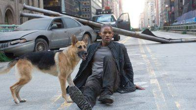 Vanavond op tv: Will Smith in sciencefictionfilm 'I Am Legend'