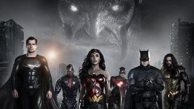 'Zack Snyder's Justice League' verbreekt digitaal record