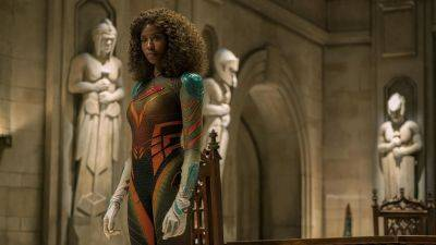 Netflix deelt spectaculaire trailer van superheldenserie 'Jupiter's Legacy'