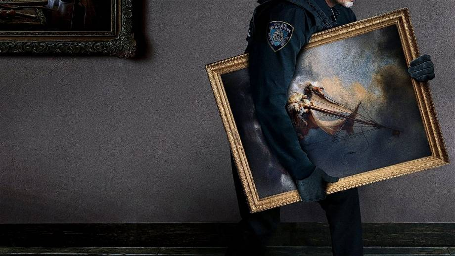 Documentaireserie 'This is a Robbery' van de producenten van 'The Irishman' nu te zien op Netflix