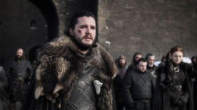 HBO viert 10 jaar 'Game of Thrones' met een nieuwe trailer van het slotseizoen