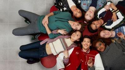 Disney+ deelt trailer van tweede seizoen van 'High School Musical: The Musical: The Series'