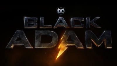 Dwayne Johnson maakt bekend dat opnames 'Black Adam' gestart zijn