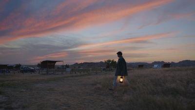 'Nomadland' grote winnaar tijdens de Britse BAFTA Awards
