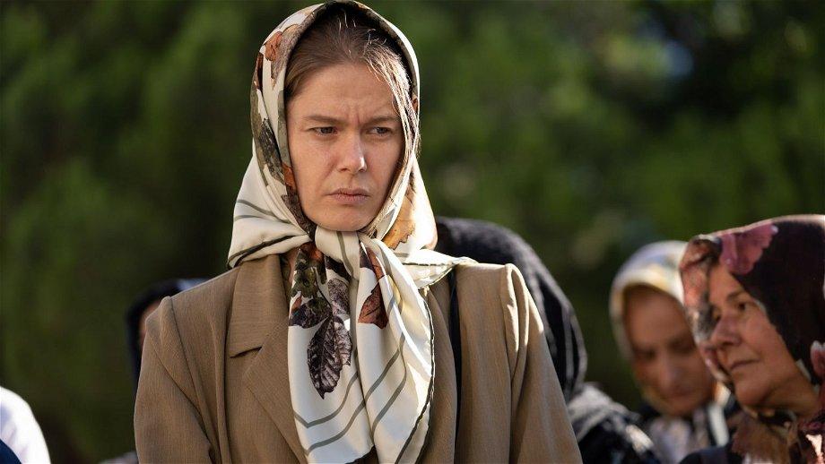 Netflix deelt de spannende trailer van Turkse thrillerserie 'Fatma'