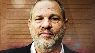 Harvey Weinstein opnieuw aangeklaagd voor verkachting, arrestatiebevel verwacht