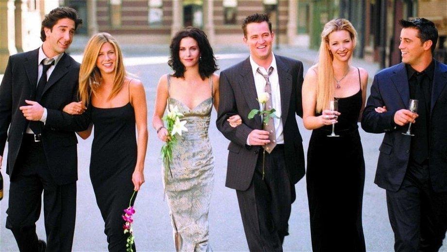 Opnames van 'Friends'-reünie afgerond, releasedatum nog niet bekend