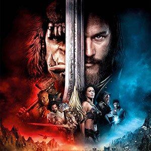 Winactie Warcraft: The Beginning