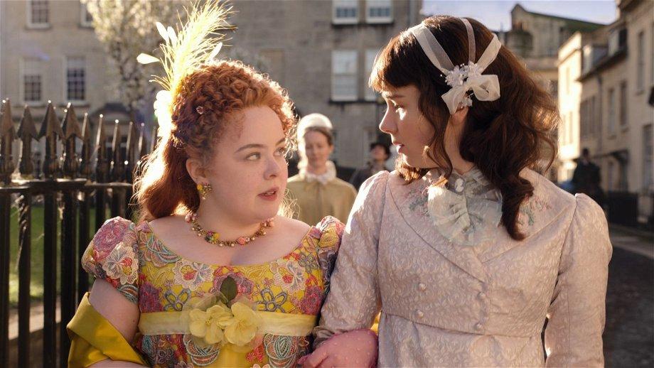 Netflix-hitserie 'Bridgerton' verlengd met een derde én vierde seizoen