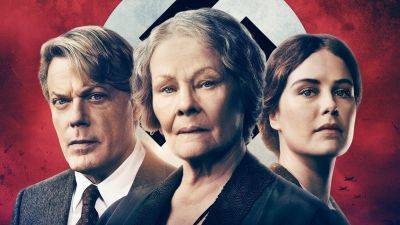 Nieuw op Netflix: een bijzonder spionageverhaal in 'Six Minutes to Midnight'