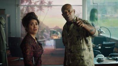 Ryan Reynolds en Samuel L. Jackson herenigd in spectaculaire teaser van 'The Hitman's Wife's Bodyguard'