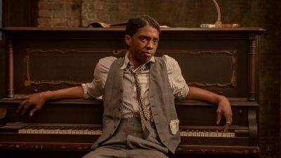 Netflix eert Chadwick Boseman met nieuwe special over de acteur