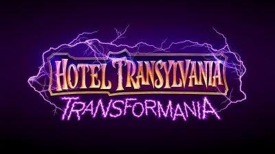 Universal onthult de titel van 'Hotel Transylvania 4'