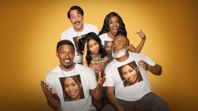 Nieuw op Netflix: sitcom 'Dad Stop Embarrassing Me' met Jamie Foxx
