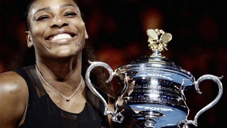 Amazon Prime Video maakt documentaireserie over Serena Williams