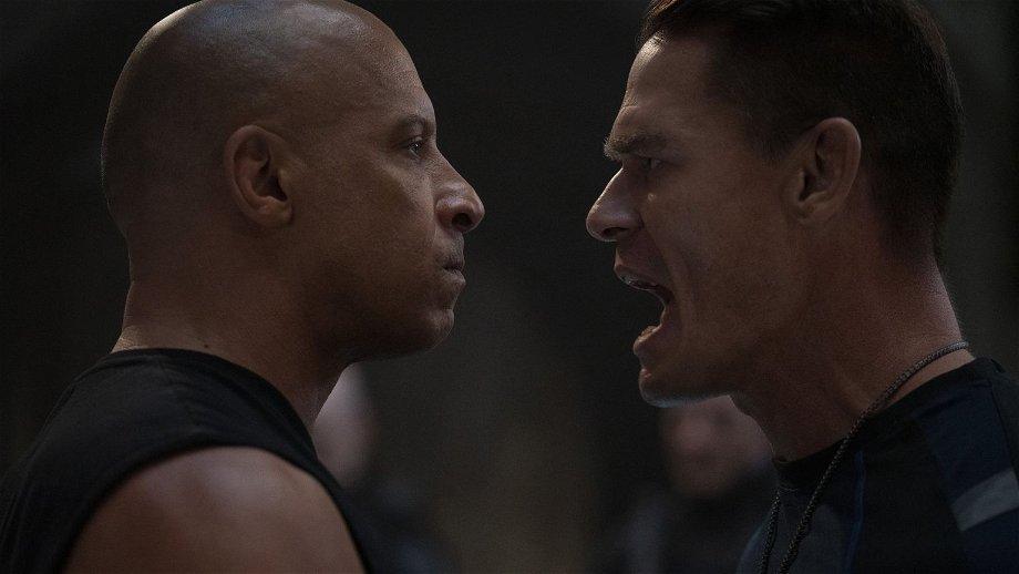 Universal deelt nieuwe spectaculaire trailer van 'Fast & Furious 9'