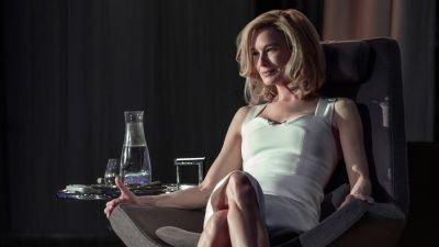 Renée Zellweger heeft hoofdrol in komediefilm 'The Back Nine' van Michael Patrick King