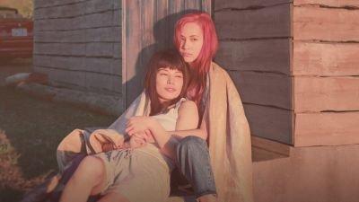 Japanse romantische dramafilm 'Ride or Die' nu te zien op Netflix