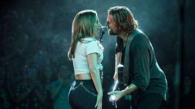 Vanavond op tv: Lady Gaga en Bradley Cooper in Oscarwinnaar 'A Star Is Born'