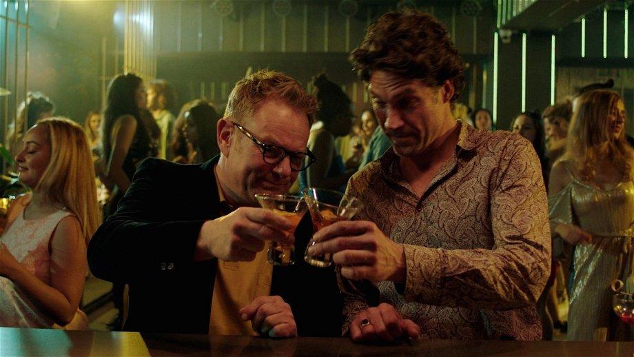 Deze 3 Nederlandse komediefilms zijn vanaf vandaag te zien op Netflix