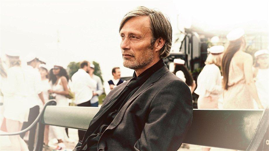 Mads Mikkelsen voegt zich bij Harrison Ford in 'Indiana Jones 5'