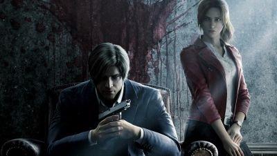 Netflix introduceert personages van 'Resident Evil: Infinite Darkness' in nieuwe video