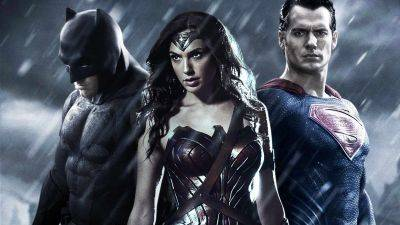 Zack Snyders 'Batman v Superman: Dawn of Justice' nu te zien op Amazon Prime Video