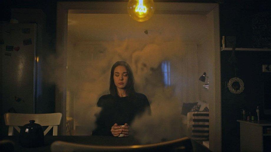 Netflix deelt trailer van seizoen 3 van bloedstollend spannende realityserie 'Haunted'