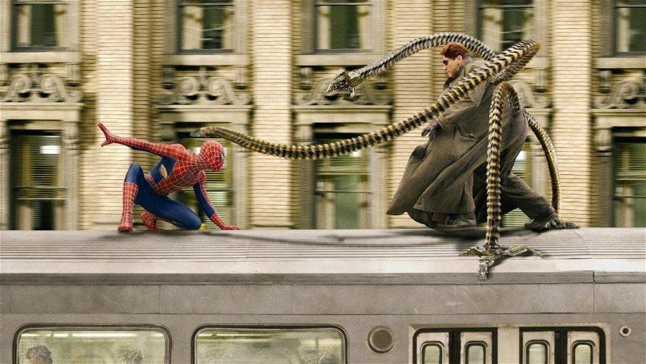 Alfred Molina kruipt opnieuw in de huid van 'Doc Ock' voor 'Spider-Man: No Way Home'