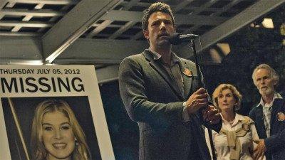 Vanavond op tv: aanrader 'Gone Girl' van David Fincher