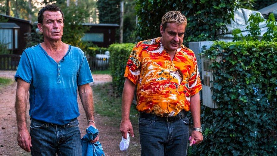 Netflix deelt de langverwachte trailer van 'Ferry' met Frank Lammers en Elise Schaap