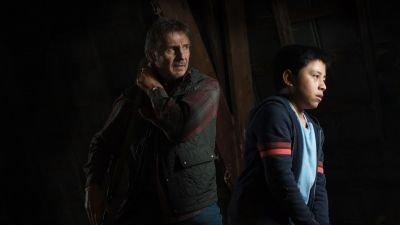 Nieuw op Amazon Prime Video: Liam Neeson in de spannende actiethriller 'The Marksman'