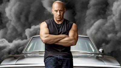 Vin Diesel speelt de hoofdrol in live-actionverfilming van Rock 'Em Sock 'Em-spel