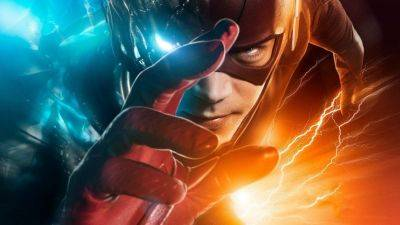 Opnames gestart van DC-film 'The Flash'