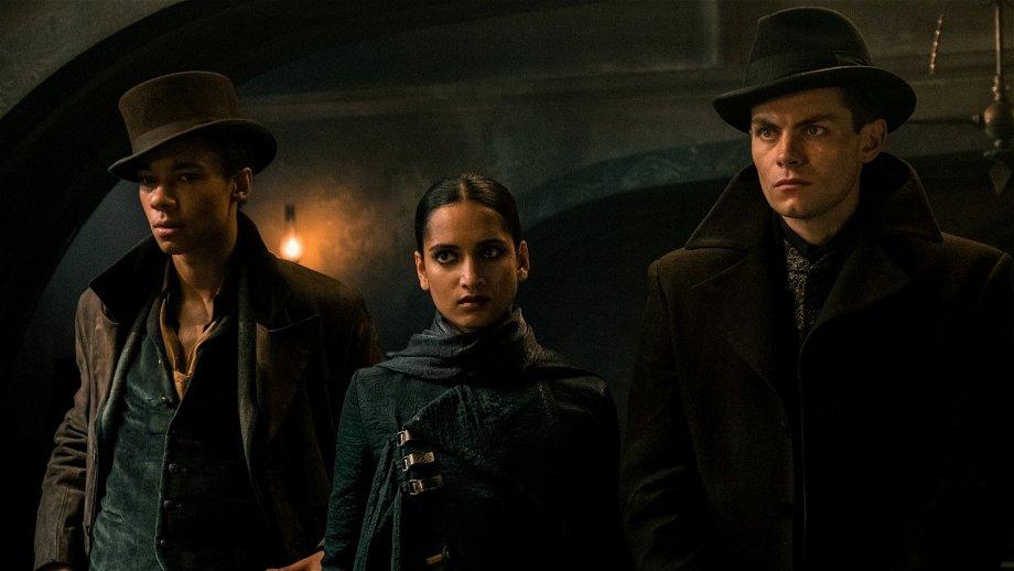 Recensie 'Shadow and Bone' seizoen 1