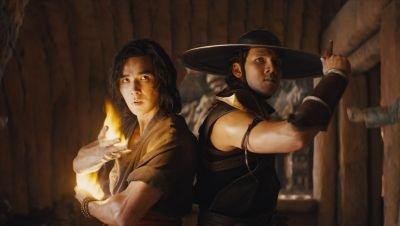 Eerste 7 minuten van 'Mortal Kombat' nu al te zien